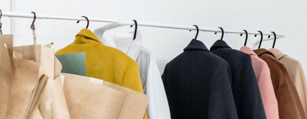 vlekken in kleding