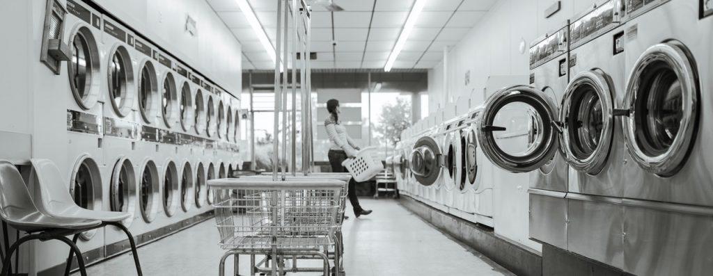 wasmachine en wasproblemen