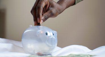geld besparen consuminderen