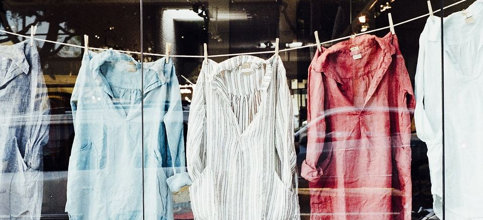 glitter uit kleding wassen