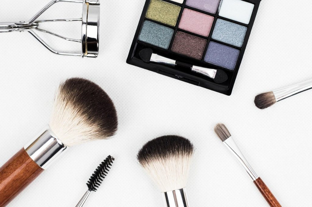 make up cosmetica