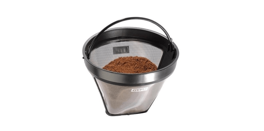permanente koffiefilter