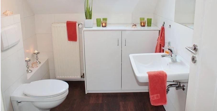 toilet-schoonmaken