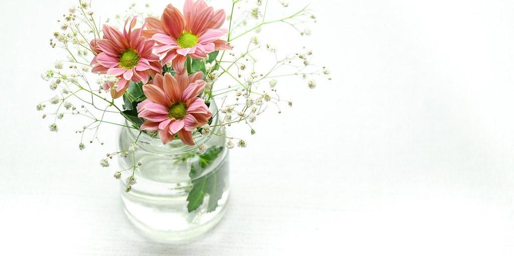 bloemenvaas